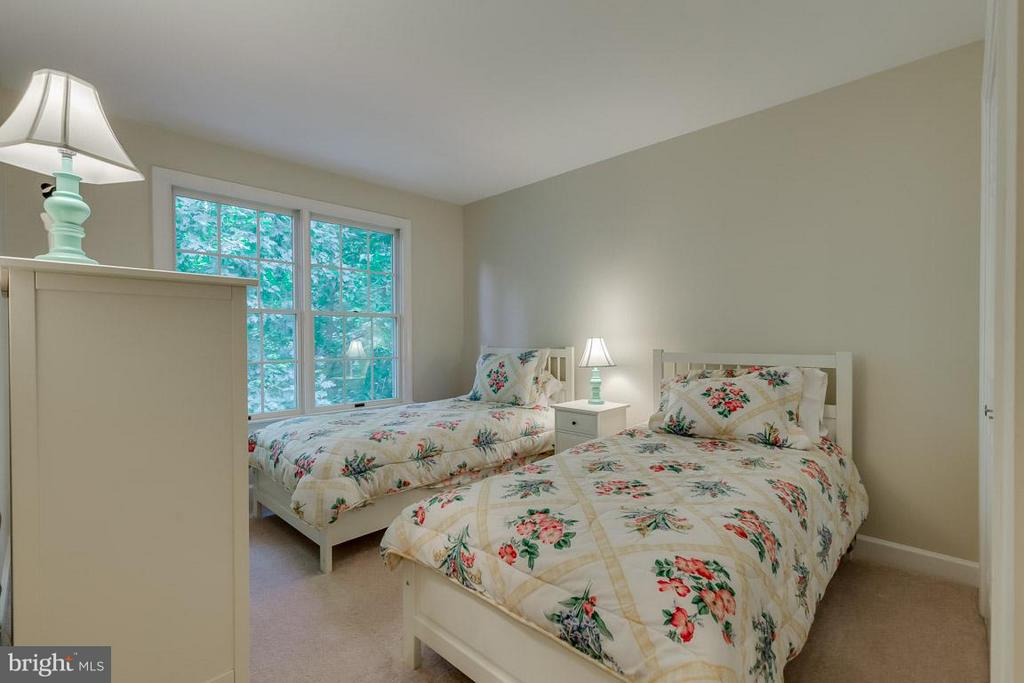 Bedroom 3 - 9879 HEMLOCK HILLS CT, MANASSAS