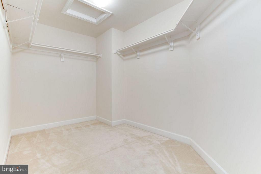 Bedroom (Master) - 26632 MARBURY ESTATES DR, CHANTILLY