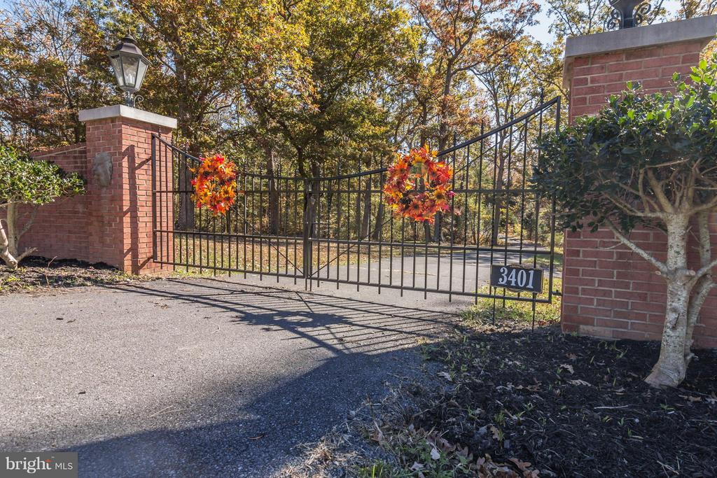 Welcome home! - 3401 BACK MOUNTAIN RD, WINCHESTER
