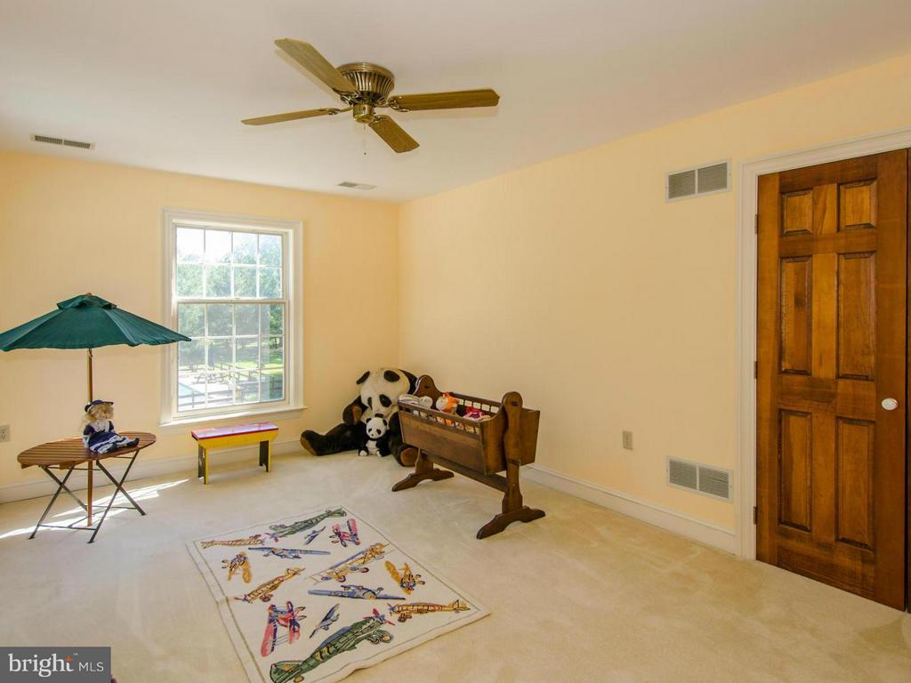 Third Bedroom - 3401 BACK MOUNTAIN RD, WINCHESTER