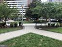 Cozy park! - 900 TAYLOR ST #1225, ARLINGTON