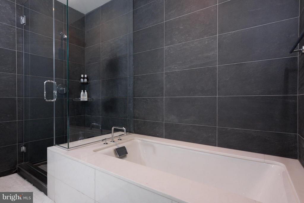 Bath (Master) - 1177 22ND ST NW #4F, WASHINGTON