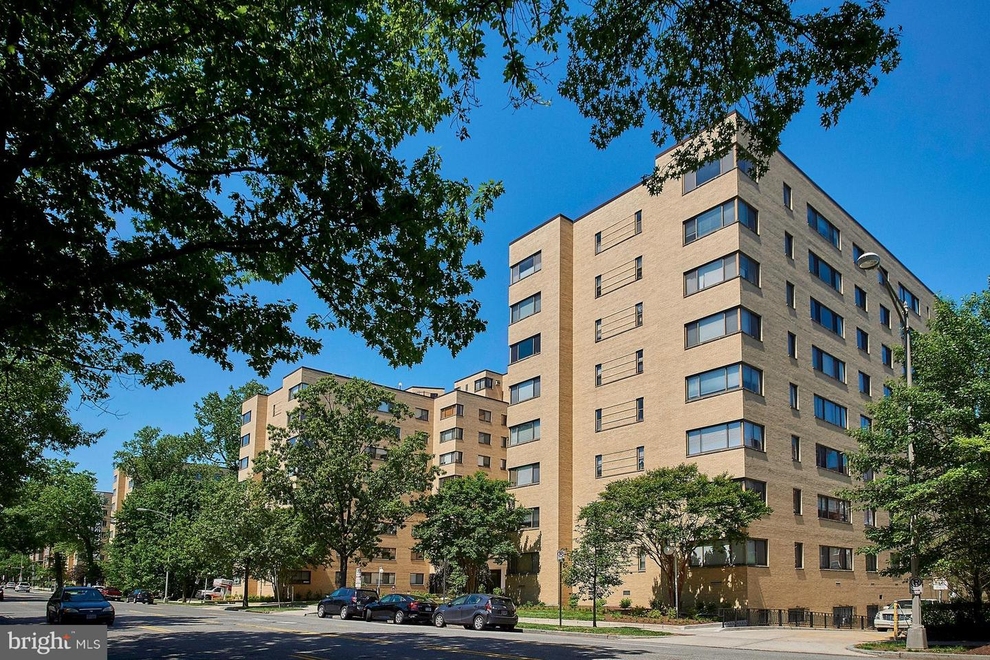 Single Family for Sale at 3701 Connecticut Ave NW #618 Washington, District Of Columbia 20008 United States