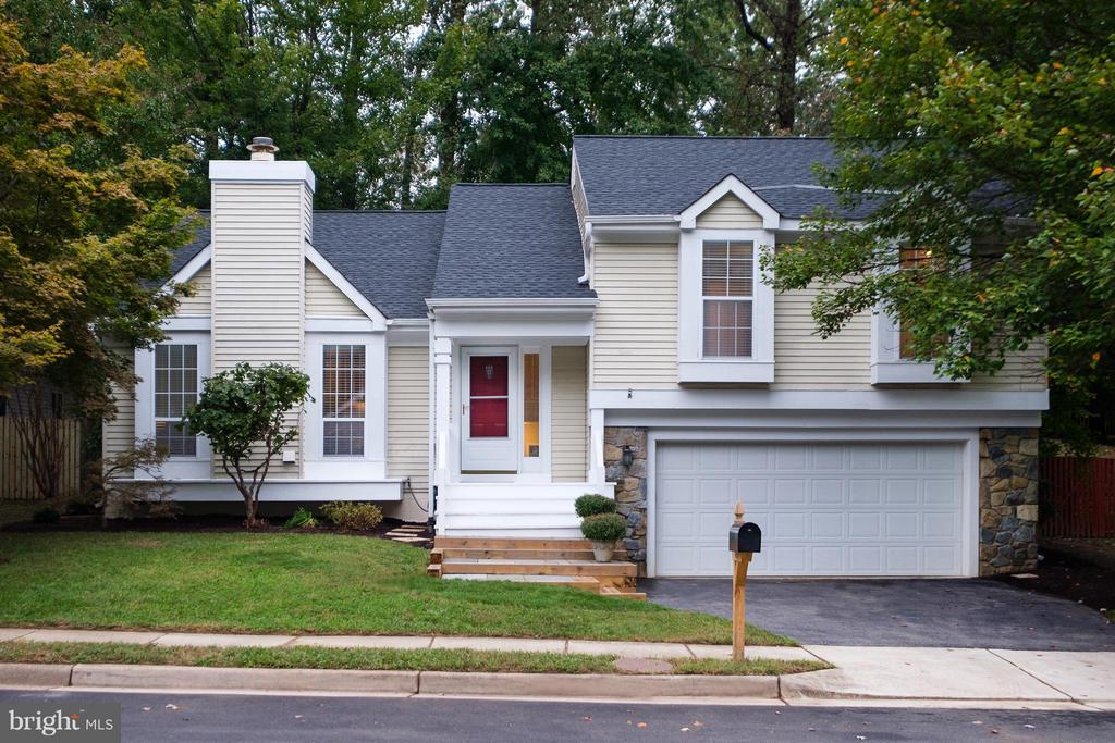 10910  ADARE DRIVE 22032 - One of Fairfax Homes for Sale