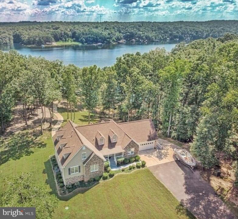 Single Family Homes للـ Sale في Mineral, Virginia 23117 United States
