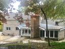 Rear - 9305 MERCY HOLLOW LN, ROCKVILLE