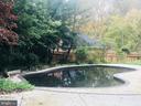 Personal Inground Pool - 9305 MERCY HOLLOW LN, ROCKVILLE