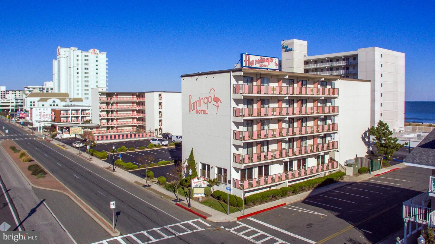 Commercial for Sale at 3010 Baltimore Avenue 3010 Baltimore Avenue Ocean City, Maryland 21842 United States