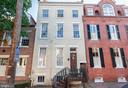 Best of Old Town Location at 508 Prince Street - 508 PRINCE ST, ALEXANDRIA