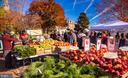 Enjoy Saturday mornings at the Farmers Market - 508 PRINCE ST, ALEXANDRIA