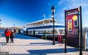 Catch a boat to Nat's Park, National Harbor or MGM - 508 PRINCE ST, ALEXANDRIA