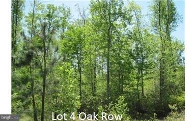 Land for Sale at 4 Oak Row Rd Warsaw, Virginia 22572 United States