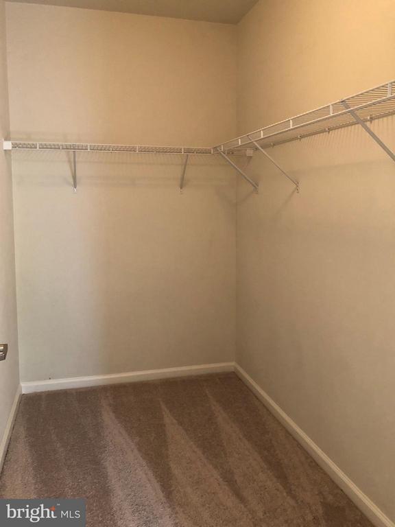 Bedroom (Master) - 12001 MARKET ST #272, RESTON