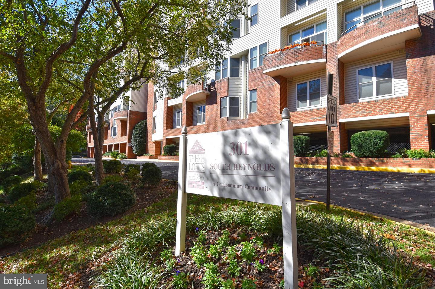 Single Family for Sale at 301 Reynolds St #209 Alexandria, Virginia 22304 United States