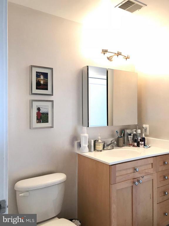 Bedroom (Master) - 2001 15TH ST N #419, ARLINGTON