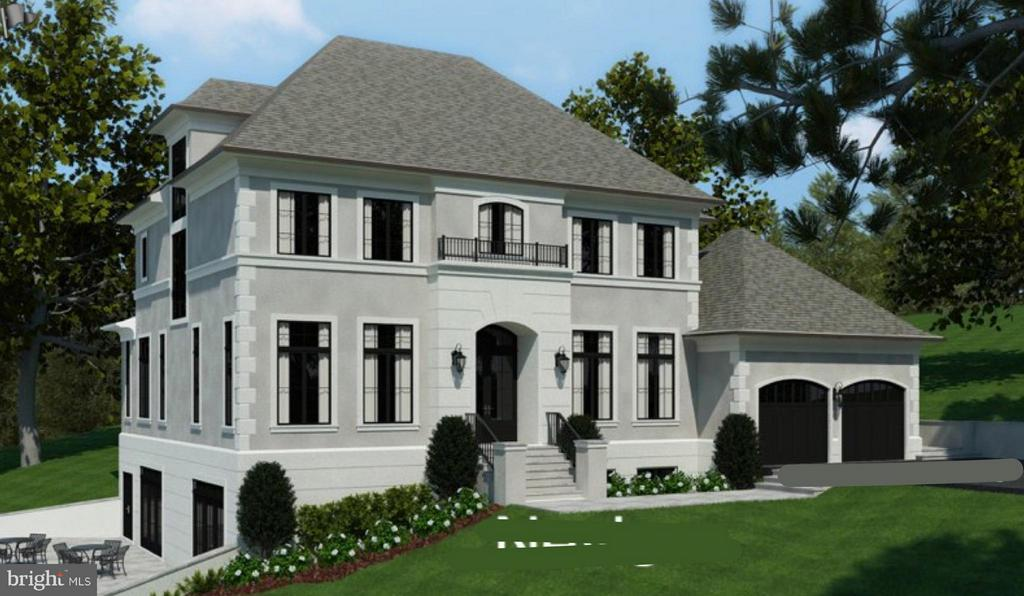 - 4826 DE RUSSEY PKWY, CHEVY CHASE