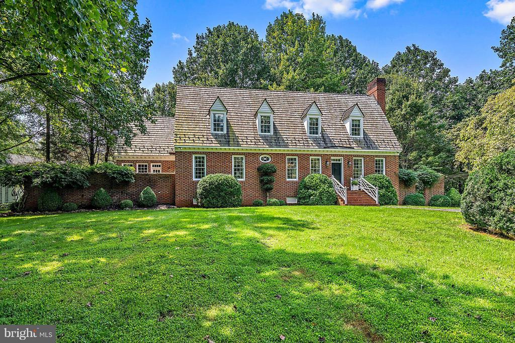 8415  OLD WATERLOO ROAD, Warrenton, Virginia
