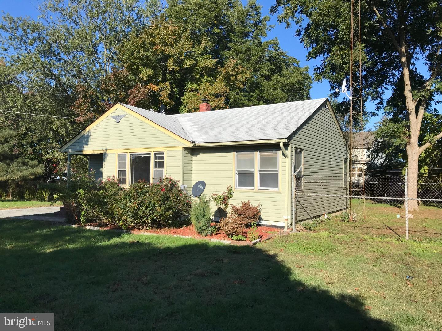 Single Family Home for Sale at 615 MAIN Street Cheswold, Delaware 19936 United States