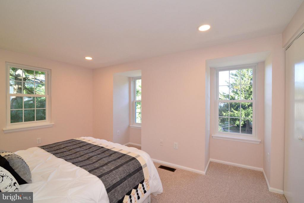 Owner's Suite with great natural light! - 30 DORRELL CT, STERLING
