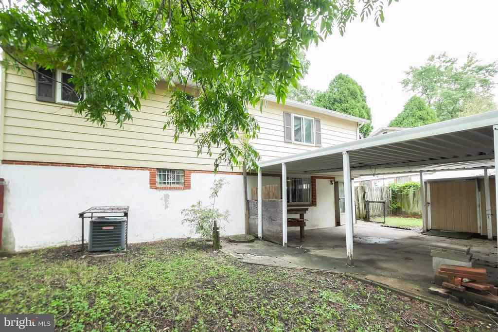 Exterior (General) - 6809 DRYLOG ST, CAPITOL HEIGHTS