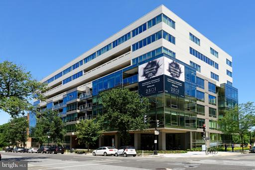 2501 M ST NW #512