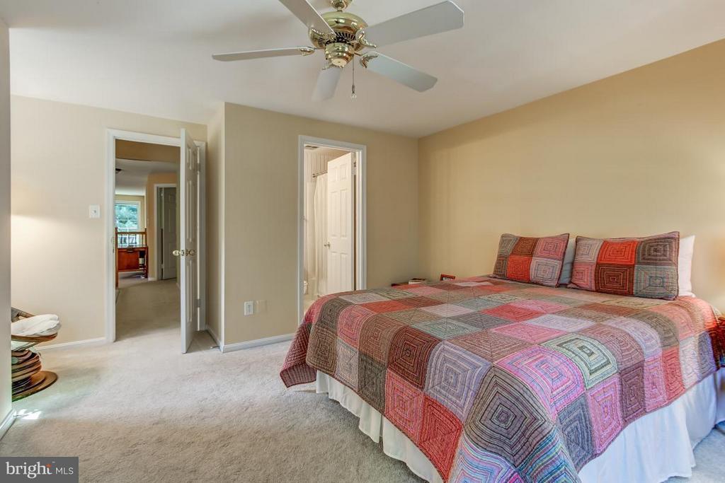 Bedroom - 11749 ARBOR GLEN WAY, RESTON