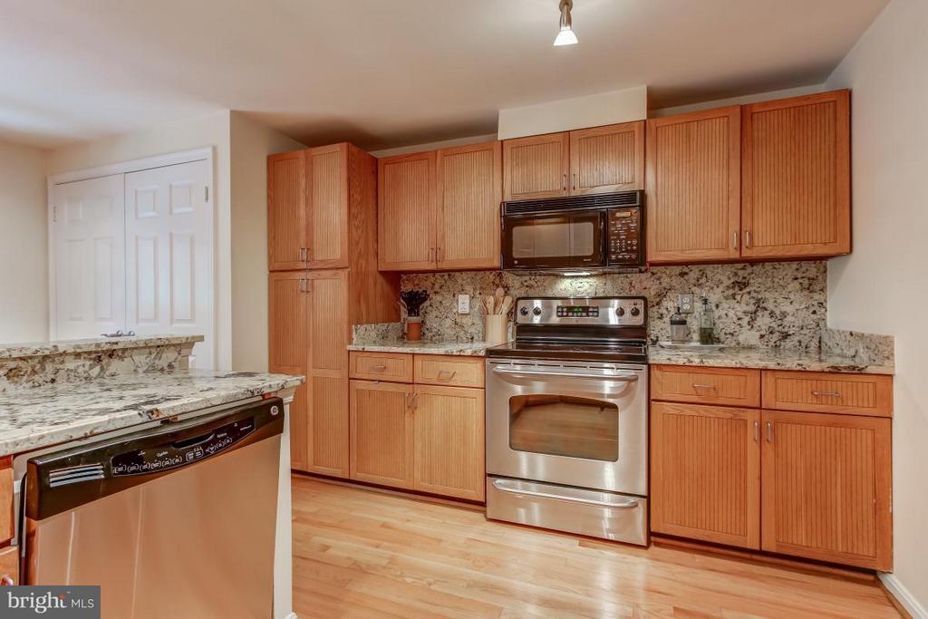 Kitchen - 11749 ARBOR GLEN WAY, RESTON