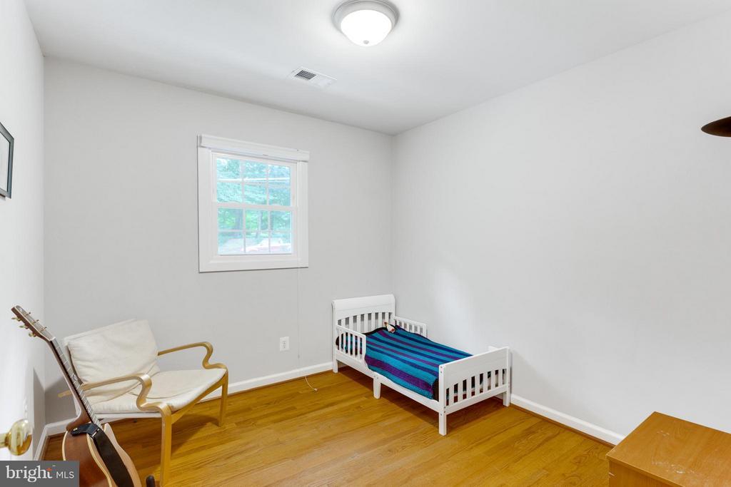 Bedroom - 11925 WAPLES MILL RD, OAKTON