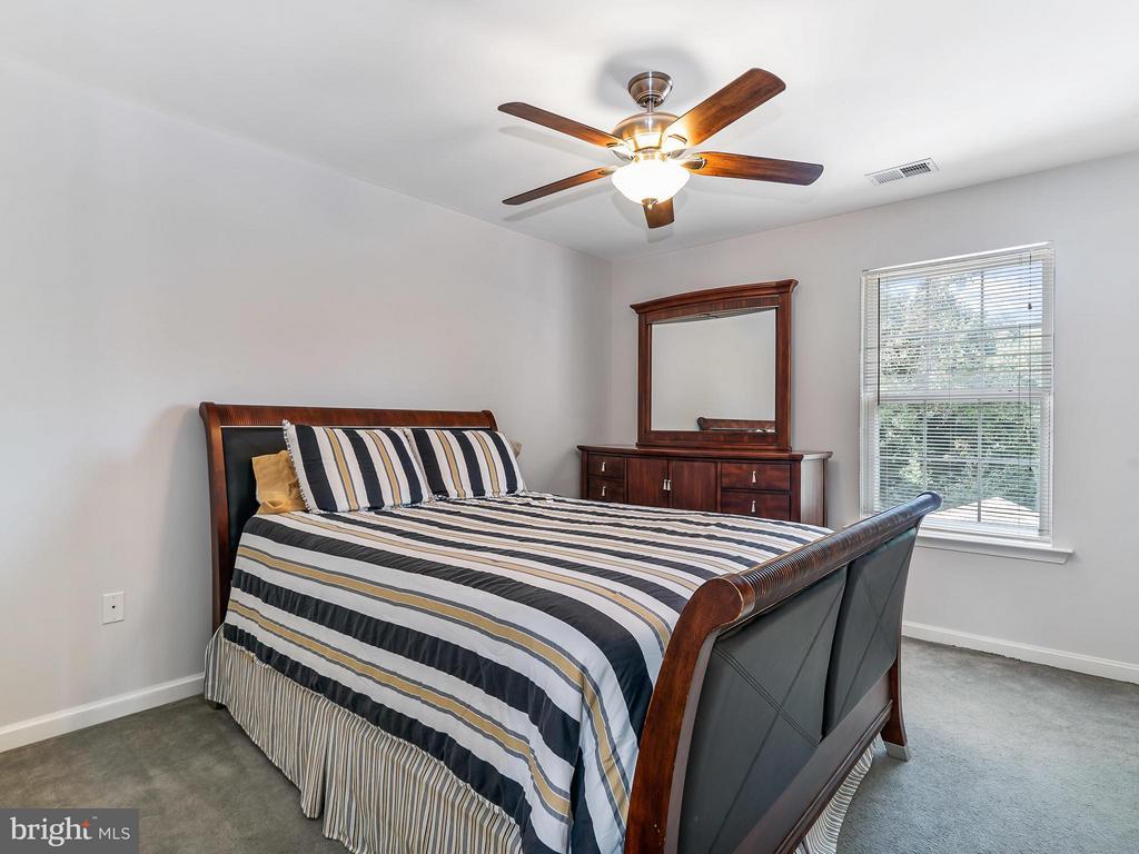 Bedroom 2 - 4406 BIRCHTREE LN, TEMPLE HILLS