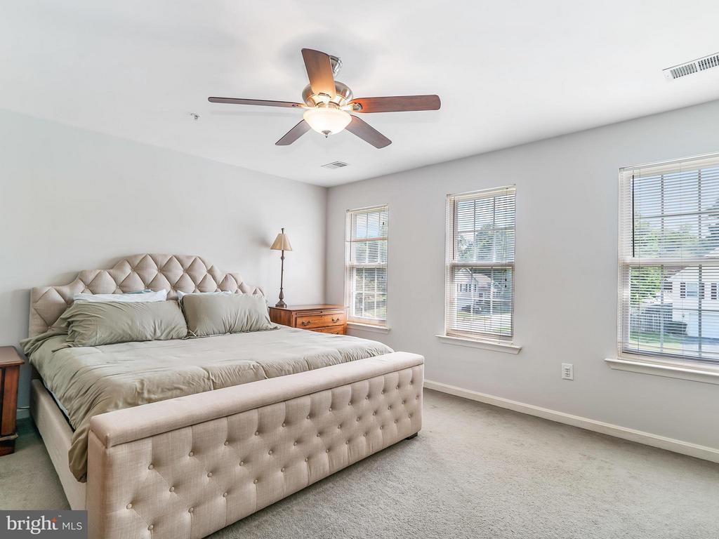 Bedroom (Master) - 4406 BIRCHTREE LN, TEMPLE HILLS