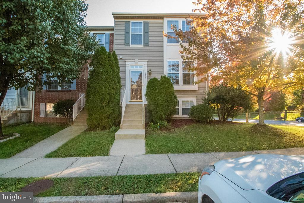 6399  STAGG COURT 22150 - One of Springfield Homes for Sale