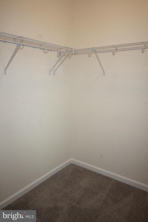 Bedroom 3 Walk In Closet - 23426 ADAGIO TER, ASHBURN