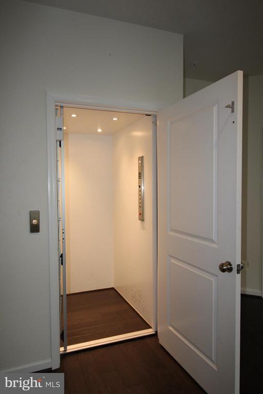 Elevator - 23426 ADAGIO TER, ASHBURN