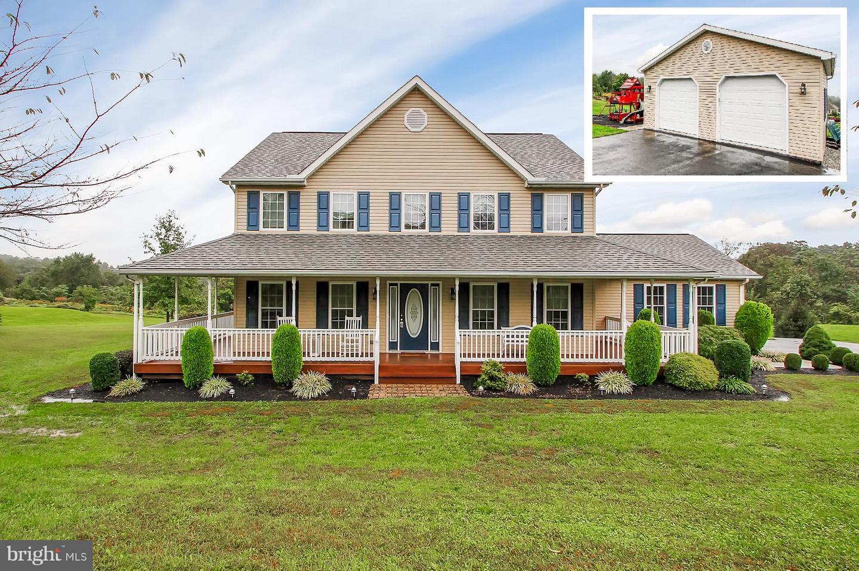 Single Family for Sale at 9 Helen Trl Fairfield, Pennsylvania 17320 United States
