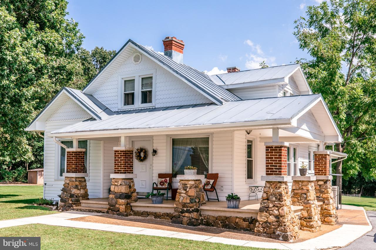 Single Family for Sale at 2658 North East Side Hwy Elkton, Virginia 22827 United States