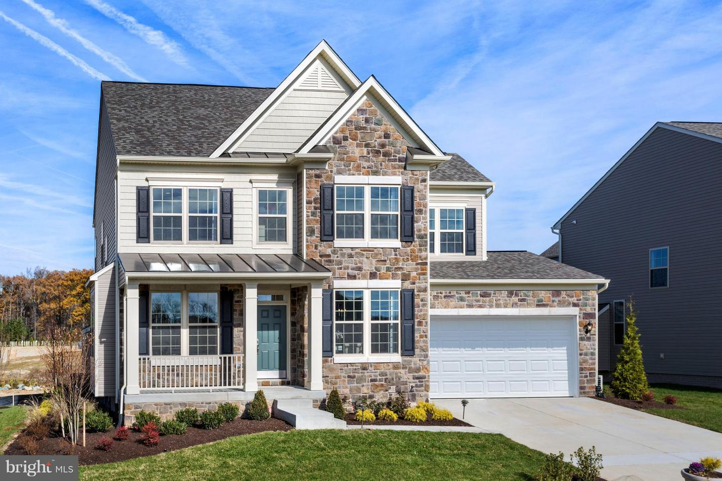Photo of home for sale at Chaucer Lane, Gerrardstown WV