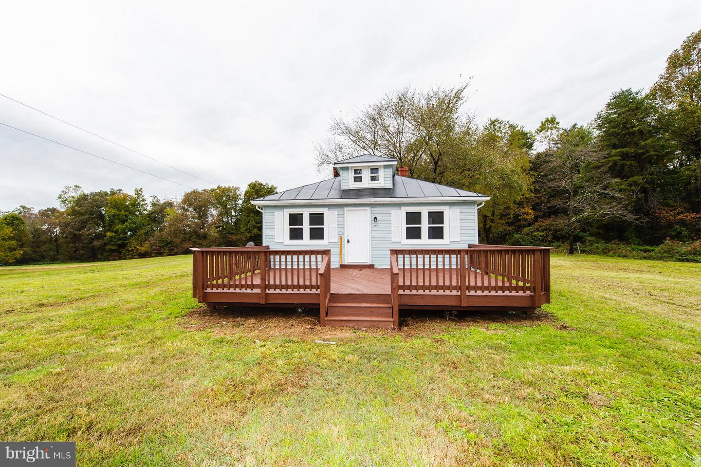 Single Family for Sale at 2060 Mount Olive Rd Beaverdam, Virginia 23015 United States