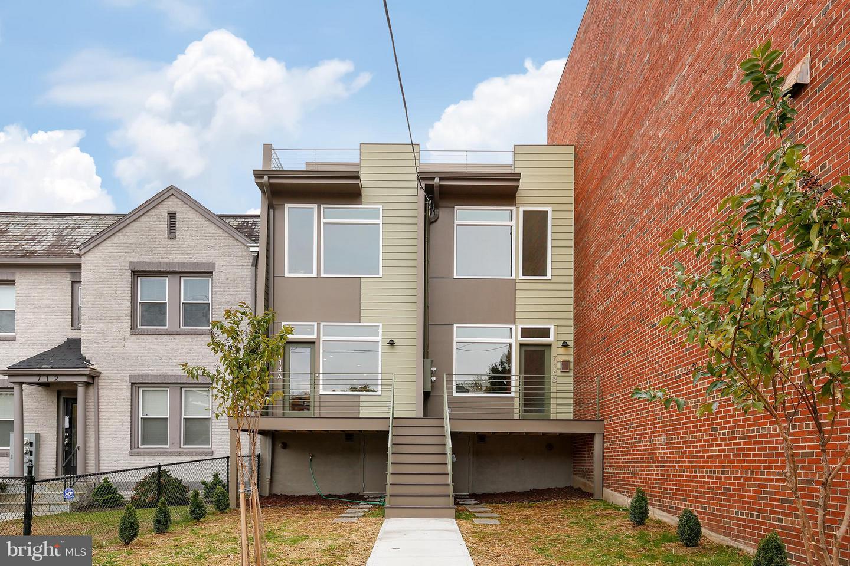 714 MADISON STREET NW B, WASHINGTON, District of Columbia