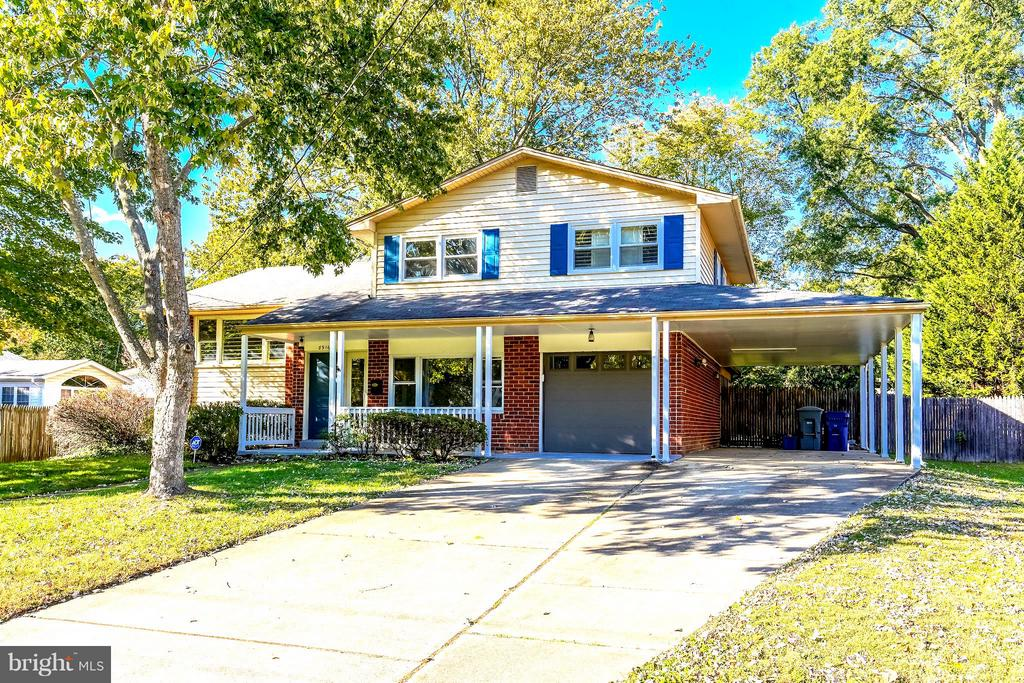 8916  BATTERY ROAD 22308 - One of Alexandria Homes for Sale