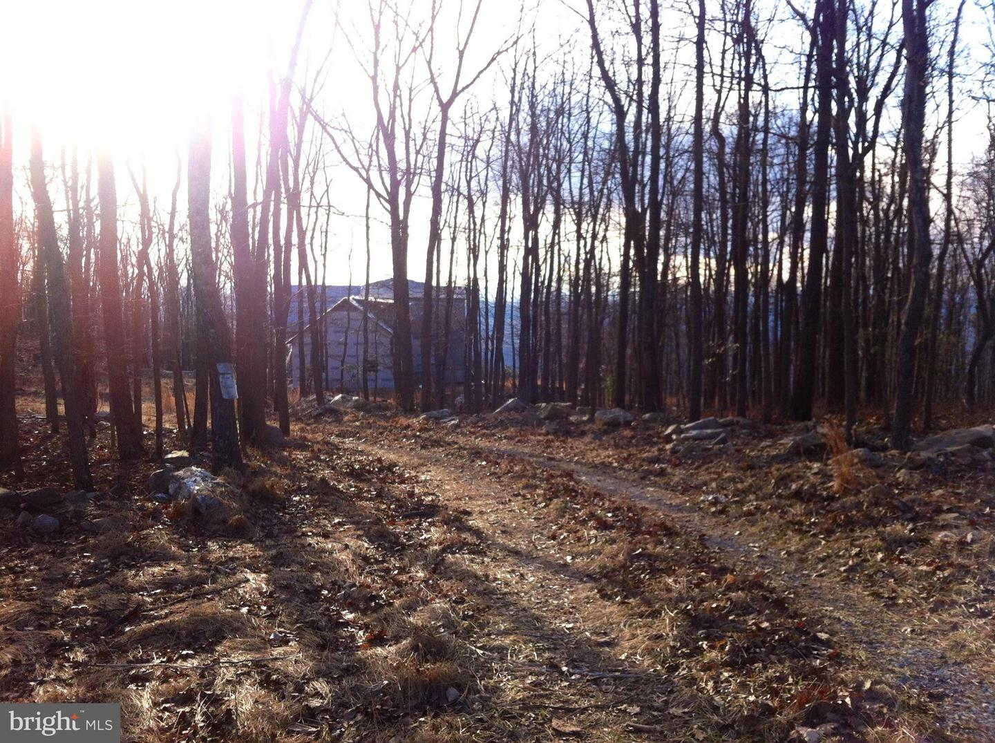 Land for Sale at 680 Eagles Nest Ln Harpers Ferry, West Virginia 25425 United States