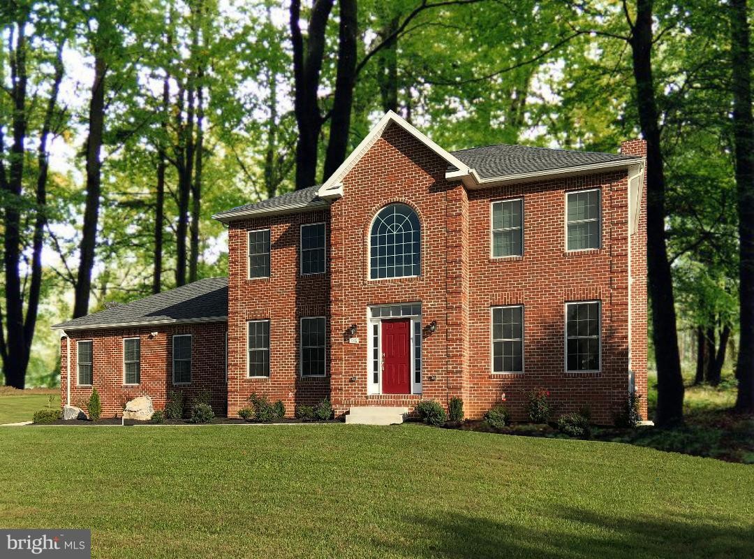 Single Family for Sale at 15 Swift River Way Shepherdstown, West Virginia 25443 United States
