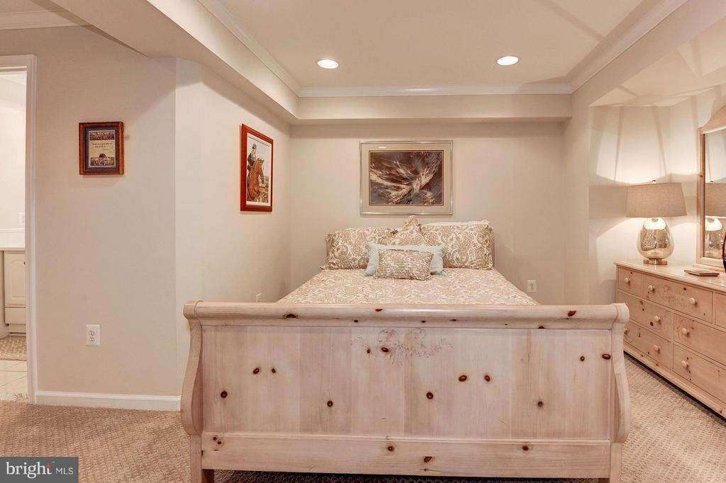 Bonus/Guest Suite - 1328 MURRAY DOWNS WAY, RESTON