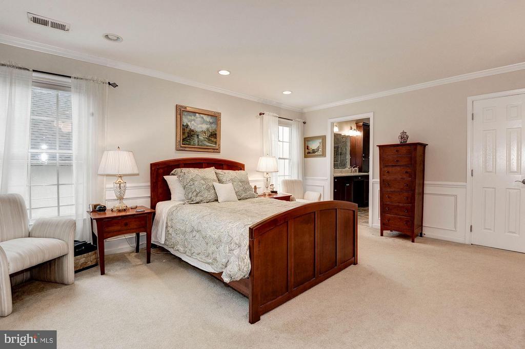 Bedroom - 1328 MURRAY DOWNS WAY, RESTON
