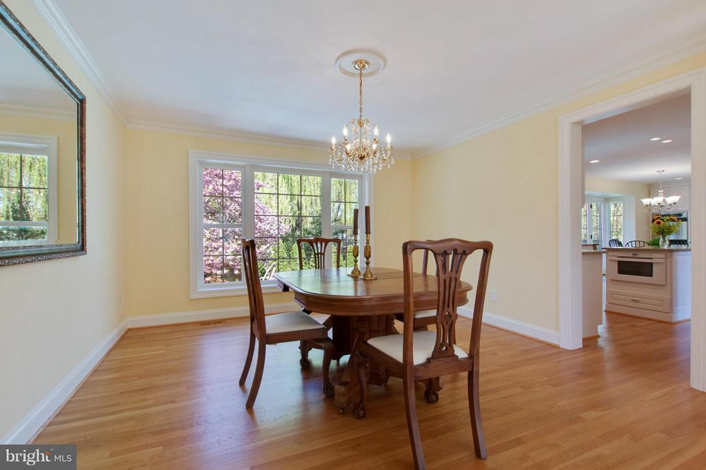 Dining Room - 2756 QUEBEC ST N, ARLINGTON