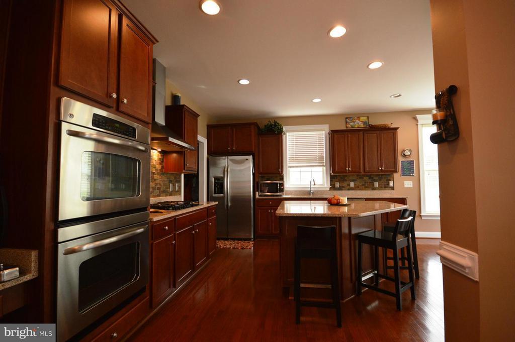Kitchen - 42790 MACAULEY PL, ASHBURN