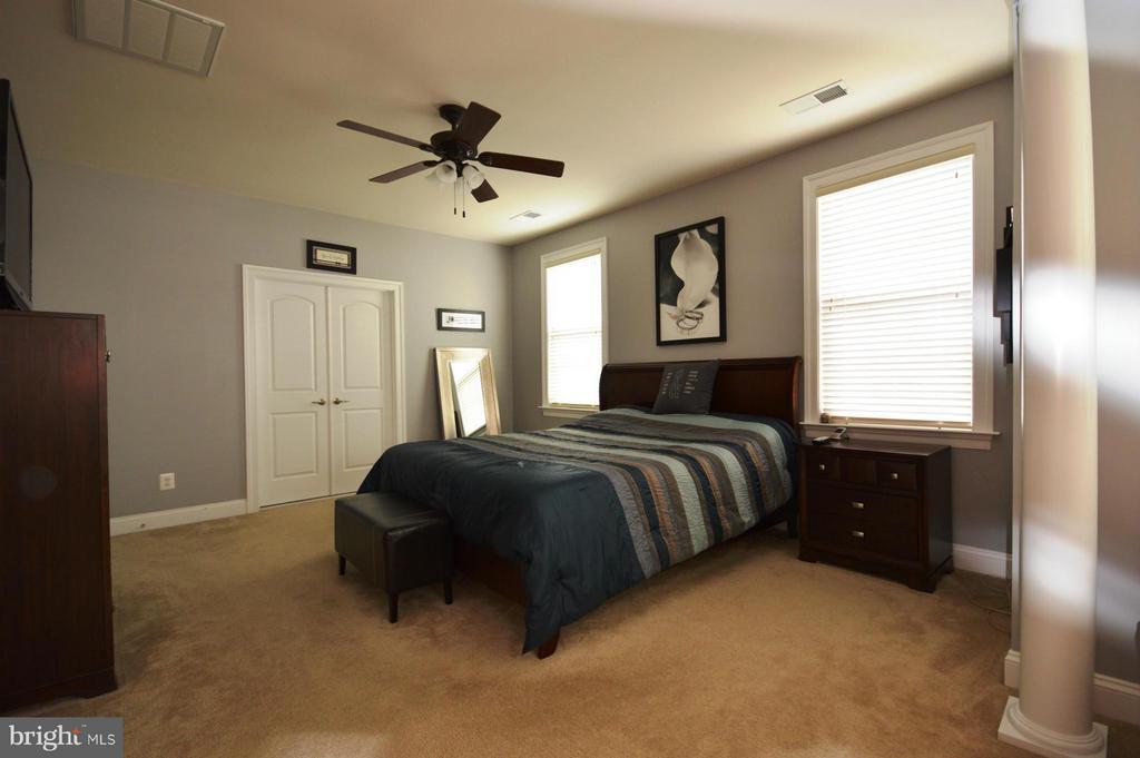 Bedroom (Master) - 42790 MACAULEY PL, ASHBURN