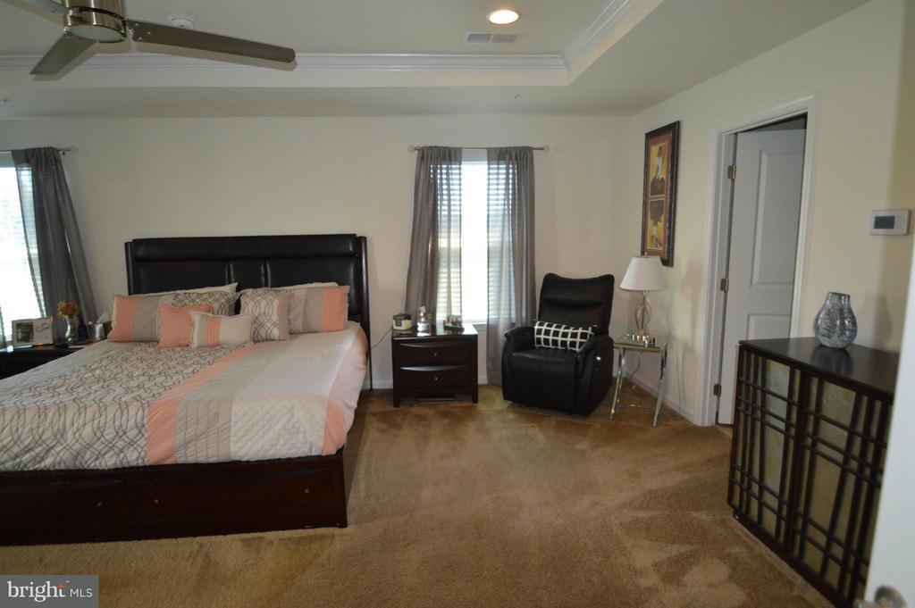 Bedroom (Master) - 17137 SEA SKIFF WAY, DUMFRIES
