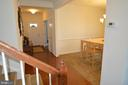 Foyer - 17137 SEA SKIFF WAY, DUMFRIES