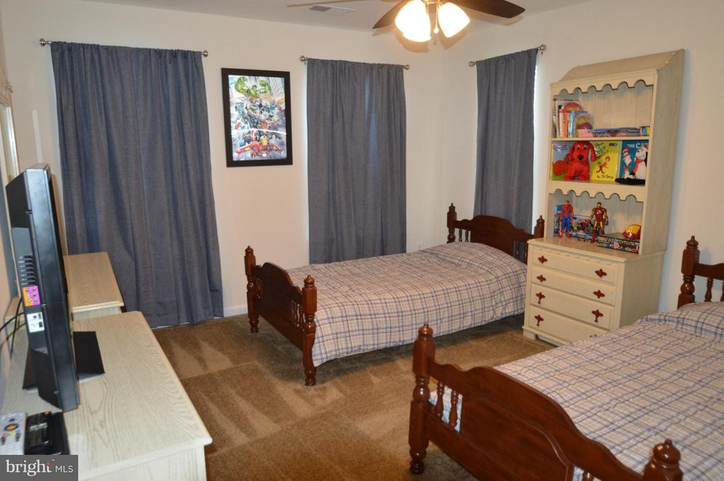 Bedroom - 17137 SEA SKIFF WAY, DUMFRIES