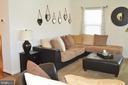 Family Room - 17137 SEA SKIFF WAY, DUMFRIES